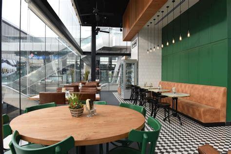 design cafe linkedin biga bakery caf 233 by eti dentes interior design kfar
