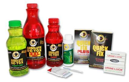 Thc Detox Kit Uk by How To Clean Your System In 24 Hours Exit 5