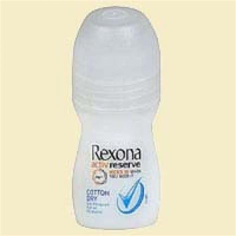 Rexona Roll On Deodorant rexona deodorant roll on