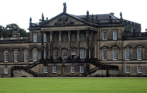 period pieces  portraiture wentworth woodhouse