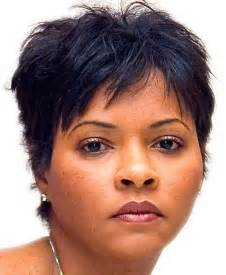 hairstyles for americans with thin wiry hair short haircuts for black women over 50 short hairstyles