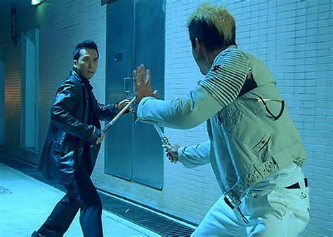 film terbaru wu jing kill zone spl with donnie yen wu jing and sammo hung
