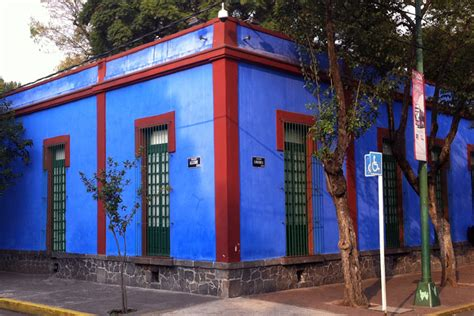 casa azul frida museo frida kahlo casa azul coyoac 225 n museos de m 233 xico