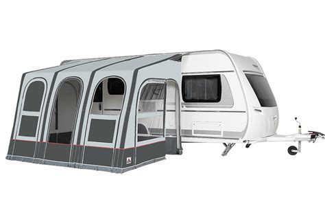 Awnings Direct For Caravans by Dorema Futura 220 Air All Season Porch
