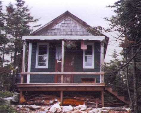 Cabot Trail Cabins by Cabot Cabin