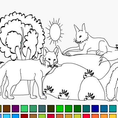 coloring games coloring pages print