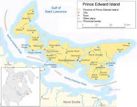 charlottetown canada map all communities in pei prince edward island real estate