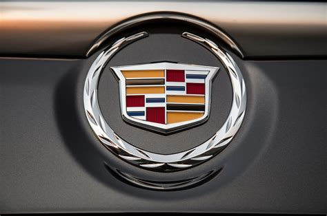 logo cadillac 2015 cadillac escalade reviews and rating motor trend