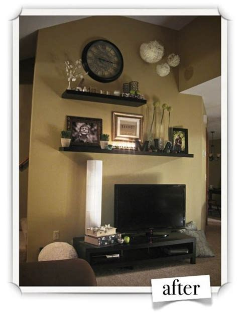 tv wall decor ideas this is relevant to my interests we have a ton of wall