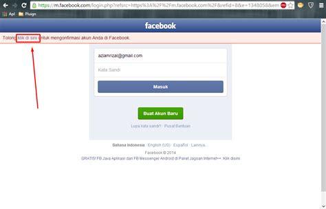 cara membuat akun facebook hantu 2015 cara membuat akun hantu di facebook 2016 gudang informasi