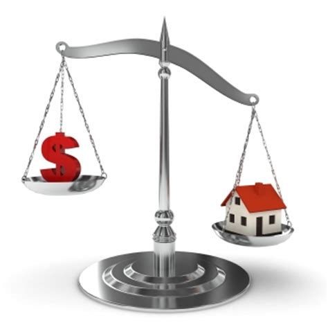 what do appraisers look for when determining a property s