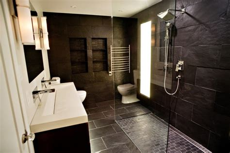 Open Shower Concept open shower ideas awesome doorless shower creativity