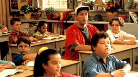 Billy Madison Back To School Meme -