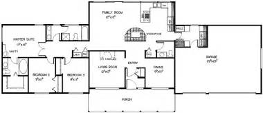 4 bedroom floor plans ranch 58 3 bedroom ranch house plans one story house plans with wrap around porches ranch floor plans