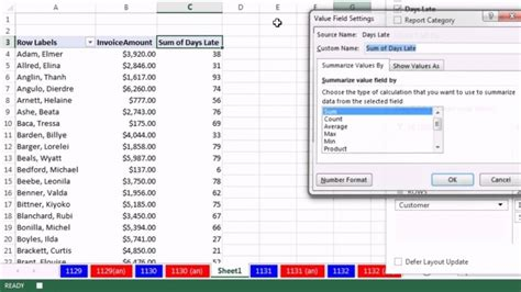 accounts receivable invoice template invoice aging report excel template invoice exle