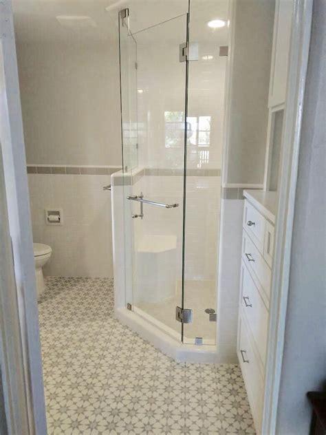 New Bathroom In California sorci construction services photo album bathroom remodel in bakersfield ca
