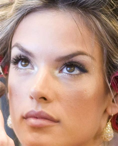 victorias secret faces 607 best images about alessandra ambrosio on pinterest