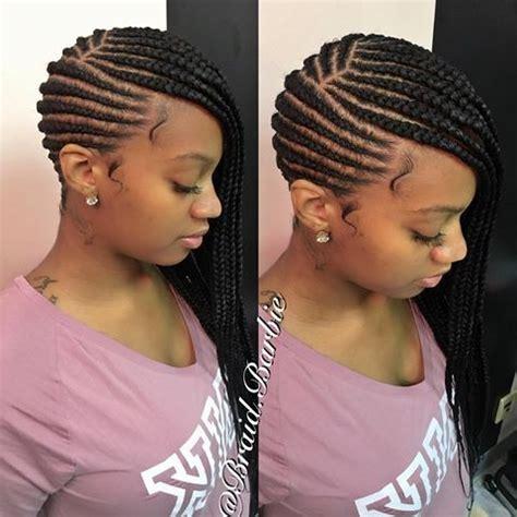 best 25+ scalp braids with weave ideas on pinterest