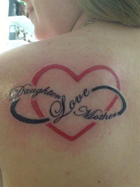 mother daughter quote tattoos and quotes tattoos yahoo image search