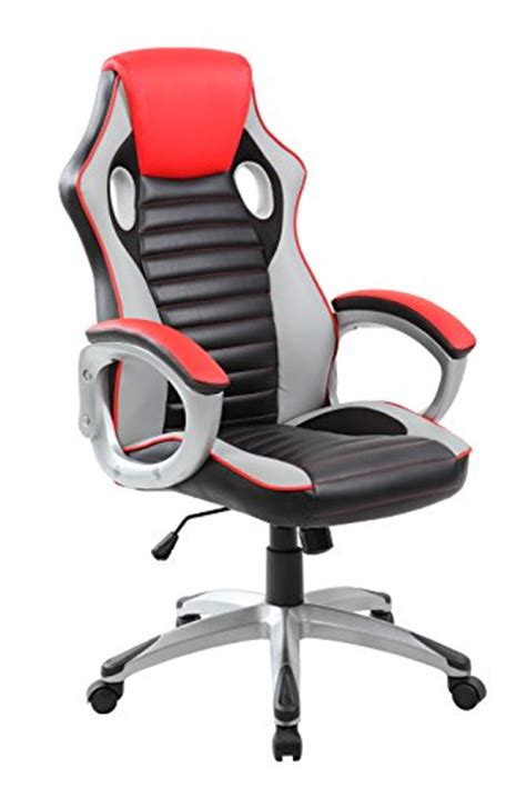 Child Cing Chair by Best Leather Recliner Gaming Chairs For Adults Zooty Technology