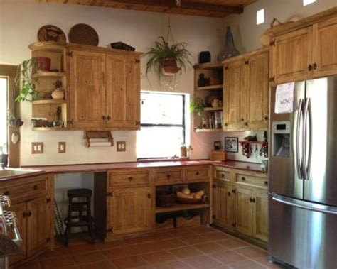mexican kitchen cabinets rustic mexican kitchen design ideas remodels photos