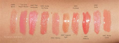 most popular mac lip gloss colors lipglass archives page 2 of 3 the look book