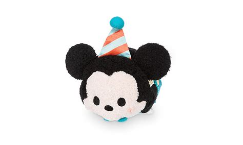 Tsum Tsum Mickey Mouse birthday mickey mouse tsum tsum image inspiration of