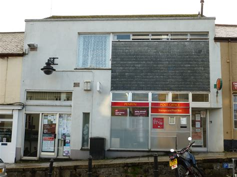 busy post office near falmouth falcon commercial