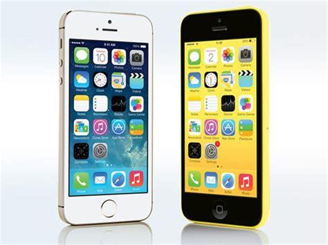 Hp Iphone 5 Dan Iphone 6 perbandingan bagus mana hp iphone 5s vs iphone 5c segi harga kamera dan spesifikasi futureloka