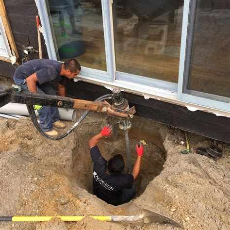 retrofitting  foundation  problem soils jlc