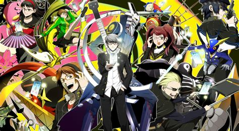 Meme Creator 4download 4download Everywhere Meme - persona 4 wallpaper and background 1500x828 id 302753