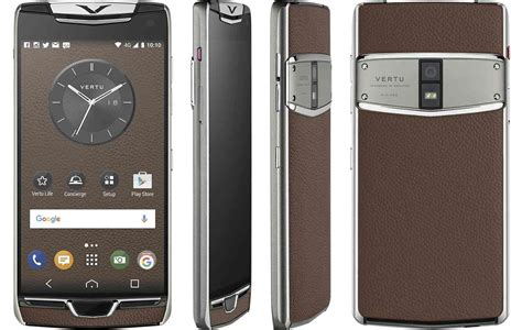 vertu phone luxury phone brand vertu is being liquidated phonedog