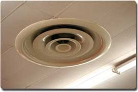 replace ceiling vents home improvement air conditioning