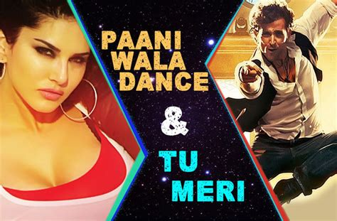 full hd video pani wala dance pani wala dance tu meri songs mash up video songs