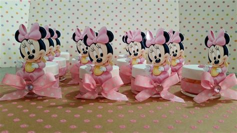 Minnie Mouse Baby Shower by Baby Minnie Mouse Baby Shower Favors Baby Shower Favors