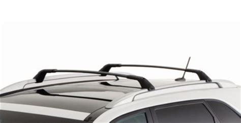Kia Sorento Roof Rack Cross Bars Factory Genuine Oem 2014 2015 Kia Sorento Roof Rack Cross