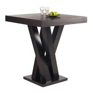 Espresso Bar Table Madero Espresso Bar Table Buy Wooden Bar Tables Dining Kitchen