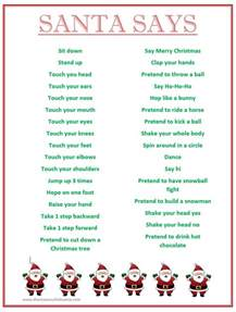 Free Family Christmas Party Games - 25 best ideas about simon says game on pinterest simon says direct sales games and party online