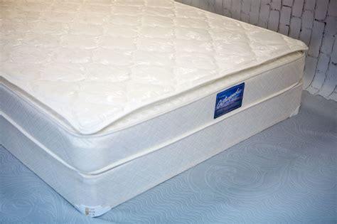 orthopedic pillow top dox furniture