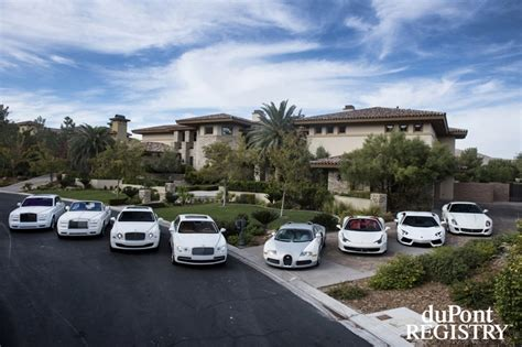 mayweather car collection a impressive car collection by floyd mayweather