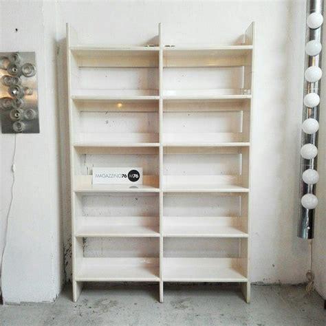 libreria plastica 600 libreria in plastica stile kartell artemide