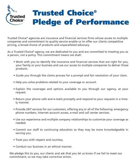 boat us insurance bill pay trusted choice pledge douglas b johnson insurance