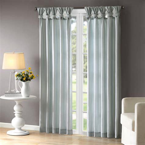 glass curtains madison park emilia window curtain ebay
