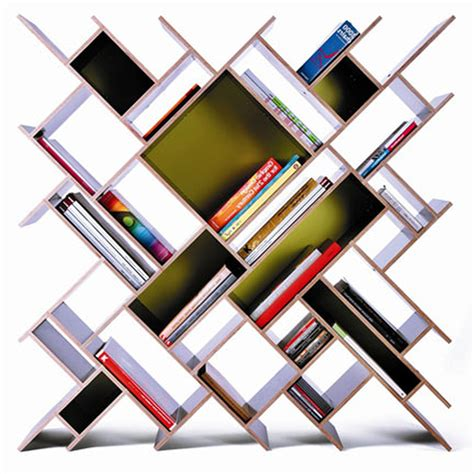 cool shelving wide selection of cool bookshelves design for your