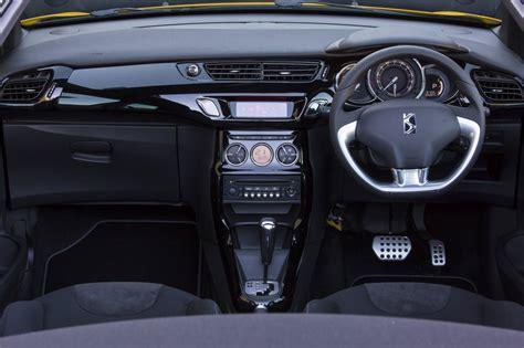 2013 citroen ds3 cabrio interior dashboard forcegt