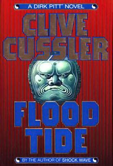 flood tide dirk pitt b07428qr3m flood tide novel wikipedia