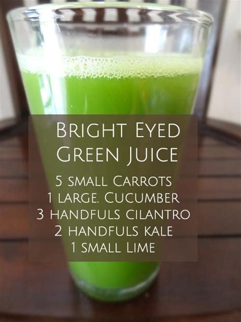 Green Juice Detox Diet Recipe by 100 Juice Recipes On Juicing Green Juices