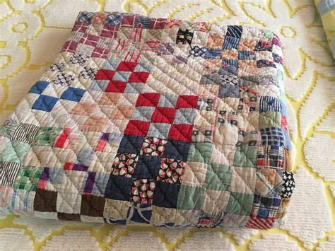 Handmade Bed Quilts - 17 best images about quilts vintage on