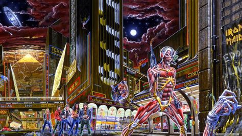 Maiden Of Secrets iron maiden the secrets of the somewhere in time album