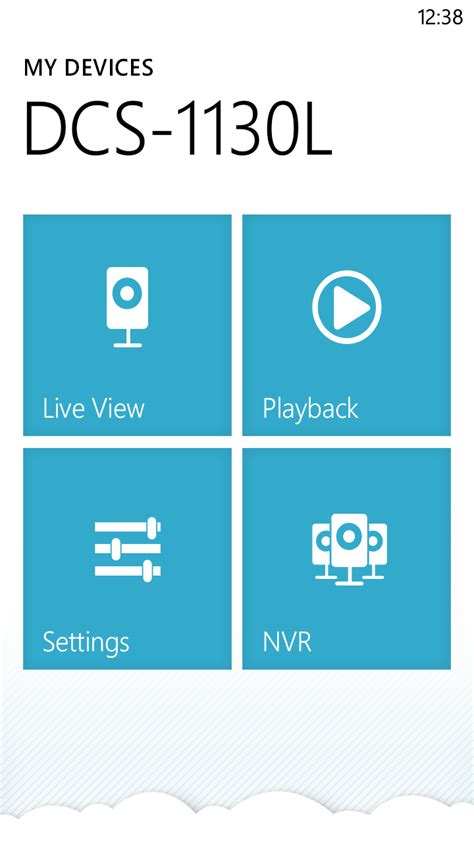 mydlink mobile mydlink lite for windows 10 mobile